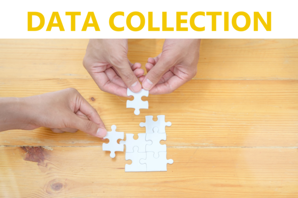 Launch of a new data collection cycle