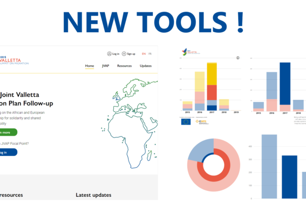 Launch of the Portal and the Data Visualisation Tool (DVT)